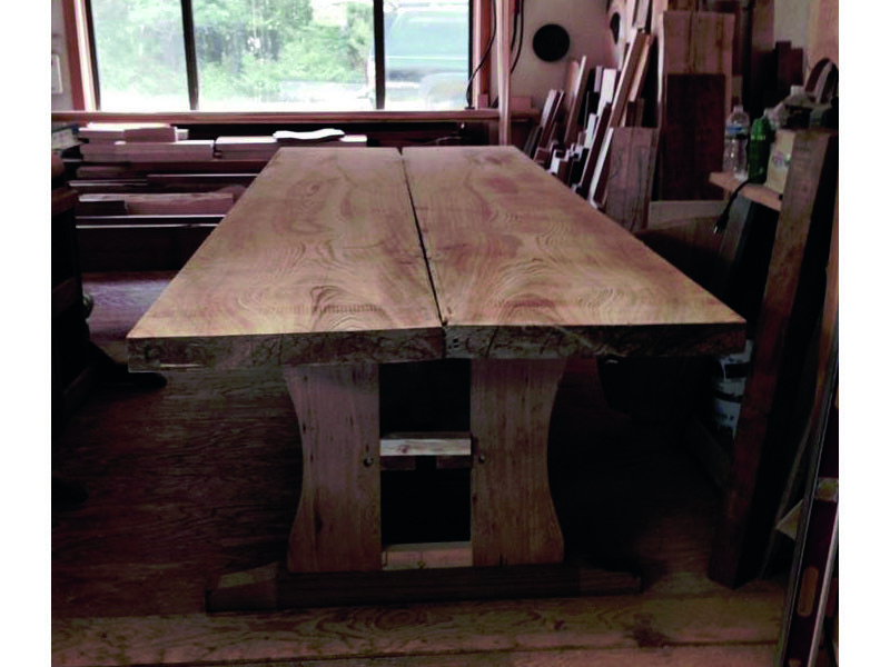 Kütük Masa KUT-16