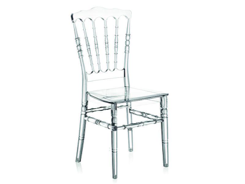 Plocarbon Sandalye HAYRAT