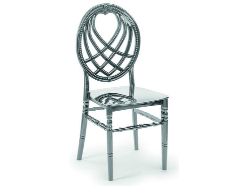 Plocarbon Sandalye ANZER