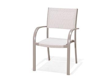 Area Alüminyum Bahçe Sandalyesi
